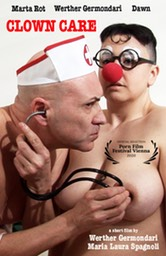 Clown Therapy_playbill_Vienna